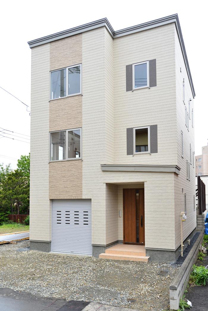 長期優良住宅認定の家